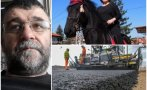 Писателят Христо Стоянов скочи срещу гаврата