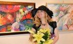 Болницата в Бургас разкри истината за смъртта на художничката Лора Янева, която загуби битката с COVID-19 (ХРОНОЛОГИЯ)