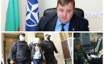 Красимир Каракачанов проговори защо шпионите се интересуват от модернизацията на армията