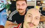 Миро Каризмата и Иво Димчев се сдушиха на кафе и банички