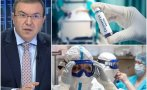 След новината на ЕМА за ваксината АстраЗенека и тромбозите: Министър Ангелов свиква извънредно заседание на Националния ваксинационен щаб