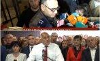 ПЪРВО В ПИК TV: ГЕРБ с първи думи, Любен Дилов-син разкри: Слави Трифонов е първа сила в затвора в Бургас (ВИДЕО/ОБНОВЕНА)