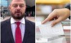 ГОРЕЩО В ПИК TV! Николай Бареков сваля картите на партиите в изборния ден: До края на вечерта БСП може да отиде на четвърто място (ВИДЕО/ОБНОВЕНА)