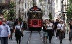 Турция в пълна национална карантина за три седмици от днес