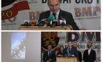 ИЗВЪНРЕДНО В ПИК TV! Ангел Джамбазки и ВМРО с горещи разкрития за вота и новите опции пред властта: Изборите в Турция бяха корпоративен вот (ВИДЕО/ОБНОВЕНА)