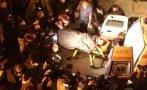 букурещ избухнаха безредици изписването пациенти превърната covid отделение болница