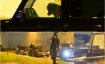 ПЪРВО В ПИК TV: Вижте първи снимки на убития Дракополов - застрелян е от пешеходец (ВИДЕО/СНИМКИ)