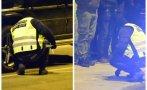САМО В ПИК TV: Криминалисти търсят улики под моста, където вероятно се е криел убиецът на Дракополов - разследват конфликт с конкурент (ВИДЕО/СНИМКИ/ОБНОВЕНА)
