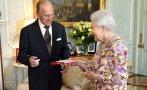 Принцовете Хари и Уилям споделят спомени за дядо си