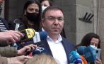 Проф. Костадин Ангелов и Кунчев ще продължат да информират за COVID-19 и след разформироването на НОЩ
