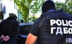 Пласьори на дрога от криминалния контингент заловиха в Пловдив