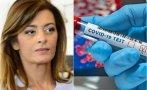 ВЕРСИЯ: Аневризмите на Десислава Радева може да са усложнение от коронавируса