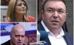 ПЪРВО В ПИК TV: Здравният министър Костадин Ангелов мълчи за болестта на Десислава Радева, потвърди новината на ПИК за карантината на Слави Трифонов (ВИДЕО/ОБНОВЕНА)