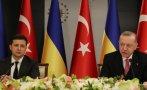 Напрежението в Източна Украйна остава високо, изказване на Ердоган провокира реакция