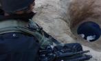 разкриха таен тунел прехвърляне терористи мигранти турция