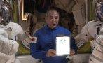 японски астронавт счупи рекорда дълга пауза две космически разходки видео
