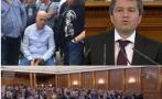 Красен Кралев: Как Слави ще обясни отказа си от мажоритарен вот пред 2,5 млн. души, подкрепили референдума?! Самият той каза, че това е държавен преврат...