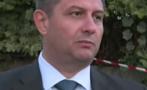 Шефът полицията в Хасково катастрофира, в болница е