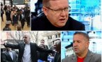 Явор Дачков: Слави Трифонов е подставено момче за поръчки! Влезе в политиката като в бизнес, а отговорността за управлението го вкара в ступор