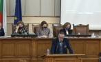 Любен Дилов-син поиска комисията, която ще ревизира правителствата, да е постоянна