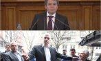 партията трифонов почна лъжите отрекоха мажоритарния вот предадоха референдума живо