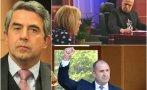 Росен Плевнелиев разкри: Планът на задкулисието е да се стигне до президентска република