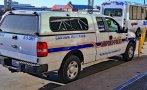 мъж откри безразборна стрелба летище тексас
