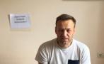 Външни лекари прегледаха Навални, не откриха сериозни проблеми