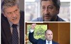 политолог предупреди кулисите чакат актьори тях суфлират онези авансцената