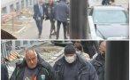 """ОФИЦИАЛНО: Бойко Борисов е опериран по спешност в УМБАЛ """"Софиямед"""", ще остане под наблюдение"""