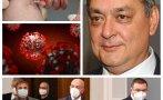 САМО В ПИК! Д-р Цветан Райчинов обяви кой трябва да определи състава на НОЩ и отсече: Не е важна специалността на ръководителя на щаба, а какъв организатор е