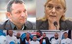Бивш сътрудник на Елена Йончева влезе като депутат на Слави Трифонов (ВИДЕО)