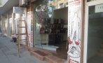 Пиян шофьор се разби в селски магазин в Казанлъшко
