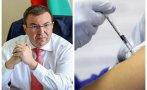 проф костадин ангелов поставихме нов рекорд поставени ваксини ден