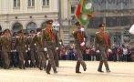 Без военен парад на 6 май, ще има водосвет и концерт