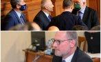 Николай Хаджигенов и Христо Иванов на амбразурата заради Лозан Панов - пазят го като един от изслушване в Народното събрание