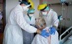 Заразените с коронавируса в Мексико достигнаха 2 516 905 души