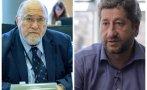 Евродепутатът Александър Йорданов: Поправките на ДеБъ за КПКОНПИ са лобистки и обслужват интересите на конкретни български олигарси, крупни бизнесмени и политици