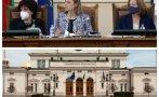 ИЗВЪНРЕДНО В ПИК TV! Парламентът тръгна от втори опит (НА ЖИВО/ОБНОВЕНА)