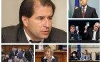 Борислав Цеков гневен на машинното гласуване: Изборите вече няма да са под български суверенитет. Ще бъдат направлявани от либерал-фашистите и неомарксистите