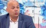 Александър Симов разкри какви са трите варианта пред БСП за мандата