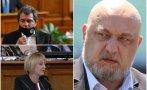 """Красен Кралев: """"Новите лица"""" в парламента приемат поръчкови закони на килограм. Излъгаха всички! Българският народ няма да прости на предателите!"""