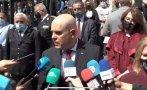 ИЗВЪНРЕДНО В ПИК TV: Прокурори и следователи протестират в цяла България срещу новото ОФ в НС: С лобизъм осуетяват разследванията срещу тероризъм и шпионаж, организирана престъпност и корупцията (ВИДЕО/СНИМКИ)