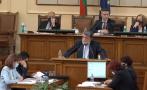 ПИК TV: Вежди Рашидов: Свещено право на избирателя е да избере как да гласува. Ако ще с крака
