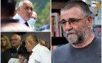 писателят христо стоянов разобличи свидетеля манолова бойко борисов