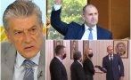 Политологът доц. Антоний Гълъбов: Провалът на парламента беше програмиран, ходовете на Слави потвърдиха сценария. Сега отговорността е на Радев, а той не подлежи на никакъв контрол