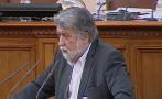 Вежди Рашидов: Чешете си езиците за пенсии, а не носите маски