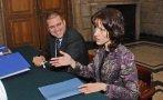 Депутат от ГЕРБ: Новата шефка на ЦИК ще е Камелия Нейкова от БСП, но предложена от Слави