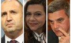 врагиня борисов времето скандалния петканов оглавява пресцентъра служебното правителство