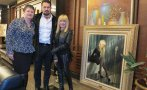 Васил Горанов и Лили Иванова
